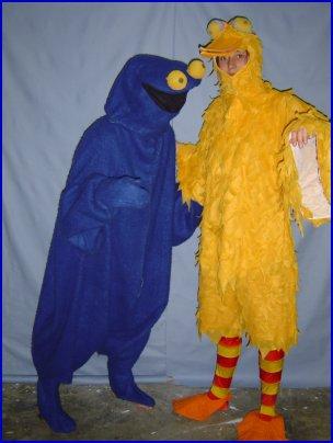 Evil Big Bird Evil Big Bird - Bing i...